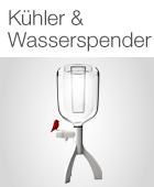 Kühler & Wasserspender