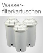 Wasserfilterkartuschen