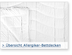Allergiker Bettdecke