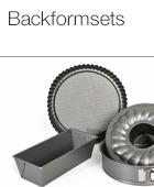 Backformsets