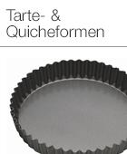 Tarte- & Quicheformen