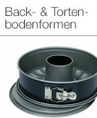 Back- & Tortenbodenformen