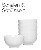 Schalen & Schüsseln