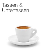 Tassen & Untertassen