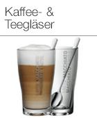 Kaffee- & Teegläser