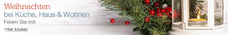 KHW Weihnachtsshop