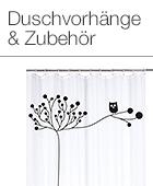 Duschvorhänge & Zubehör