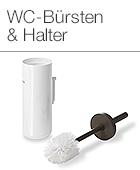 WC-Bürsten & Halter