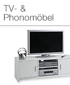 TV- & Phonomöbel