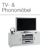 TV- & Phonomöbel