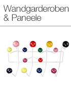 Wandgarderoben & Paneele
