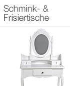 Schmink- & Frisiertische