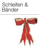 Schleifen & Bänder