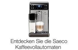 Saeco Kaffeevollautomaten