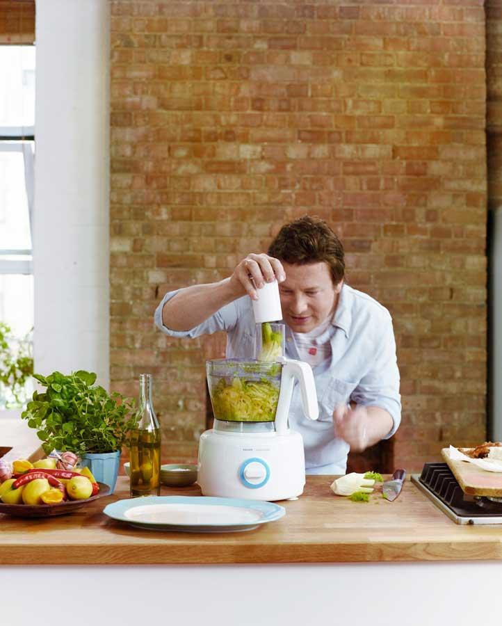 Awesome Jamie Oliver Küchenmaschine Photos - House Design Ideas ...