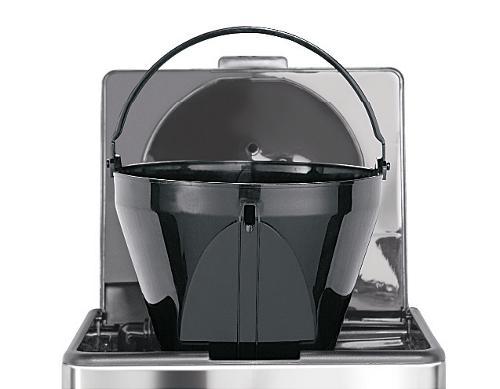 wmf 04 1204 0021 skyline aroma kaffeemaschine ebay. Black Bedroom Furniture Sets. Home Design Ideas