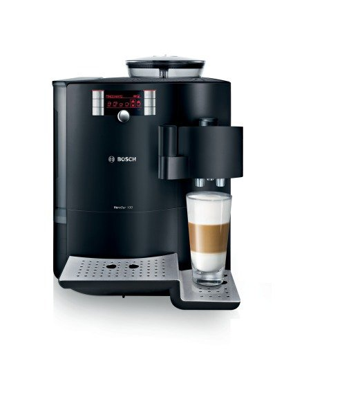 bosch tes70159de kaffeevollautomat verobar 100 1700 watt testsieger ebay. Black Bedroom Furniture Sets. Home Design Ideas