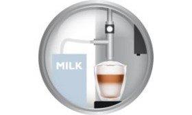 saeco hd8750 81 intuita kaffeevollautomat mit automatischem milchaufsch umer ebay. Black Bedroom Furniture Sets. Home Design Ideas