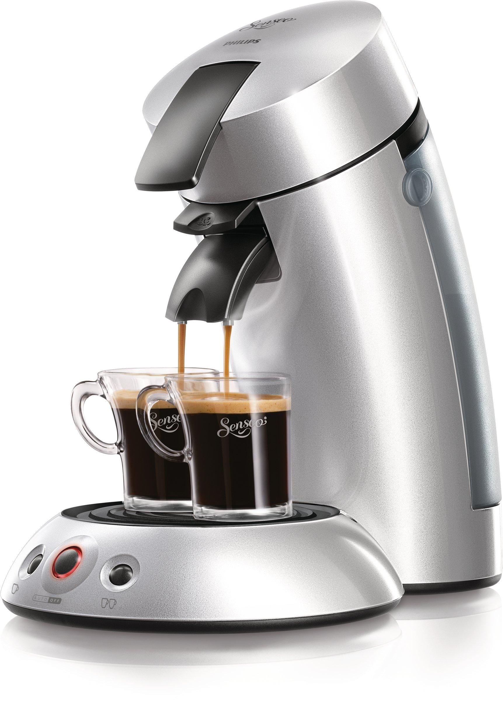 philips senseo hd7812 50 kaffeepadmaschine ein. Black Bedroom Furniture Sets. Home Design Ideas