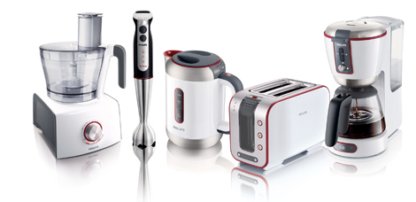 Philips Essential Range wei�