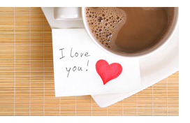 Ideen rund um die Kaffeeeinladung