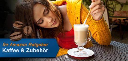 Kaffee & Zubeh�r