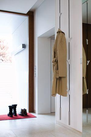 authentics 8083326 garderobe wardrope l 300 cm schwarz. Black Bedroom Furniture Sets. Home Design Ideas