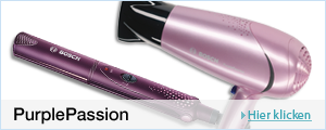 Bosch Purple Passion