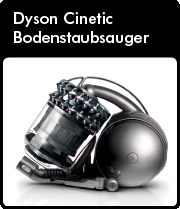 Dyson Cinetic Bodenstaubsauger