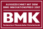 BMK-Innovationspreis