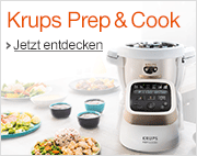 Krups Prep and Cook
