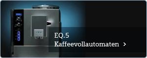 Siemens Kaffeeautomat EQ.5