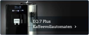 Siemens Kaffeeautomat EQ.7