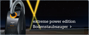 Siemens extrem power edition