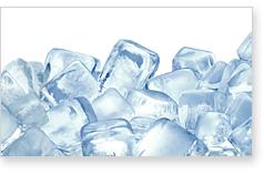 Eiswürfel- / Crushed-Ice-Spender
