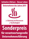 K�cheninnovationspreis 2011