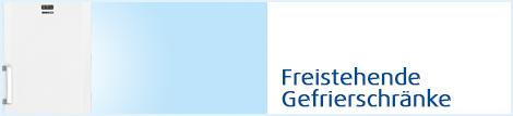 Freistehende-Gefrierschr�nke