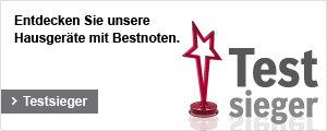Testsieger von Bosch