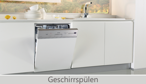 Gorenje Shop Center Dishwashers