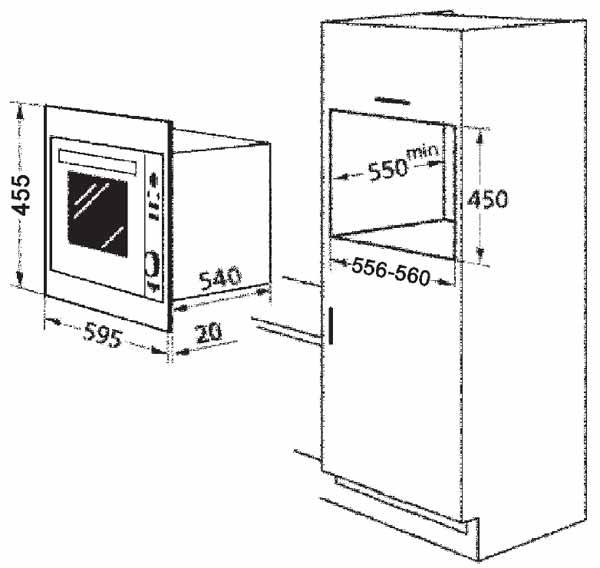 whirlpool amw 528 ix einbaumikrowelle 900 watt 3d system 8 stufen 40 l crisp. Black Bedroom Furniture Sets. Home Design Ideas