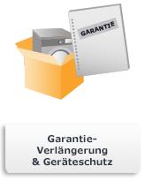 Garantieverlängerung