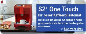 Severin Kaffee-Vollautomat
