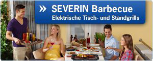Severin Hair Care