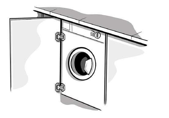 einbauratgeber waschmaschinen elektro gro ger te. Black Bedroom Furniture Sets. Home Design Ideas