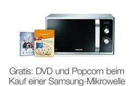 Samsung Mikrowellen Bundle