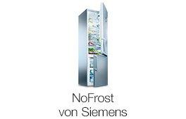Siemens noFrost
