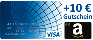 LBB Visa Card prepaid