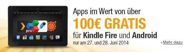 2014wk26 FAD Bunkbed 680x180. V349737960  Nur noch heute: Apps im Wert von über 100€ für Kindle oder Android gratis