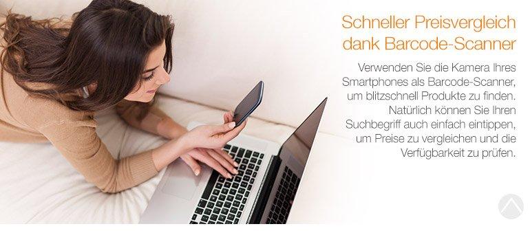 Amazon App Scanning