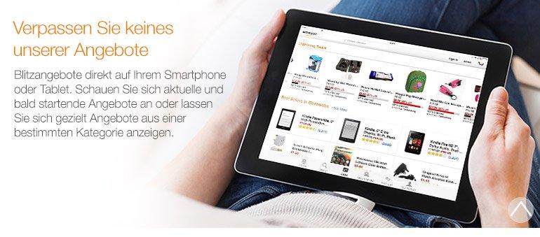 Amazon App Angebote
